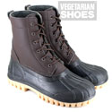 Duck Boot Brown