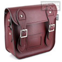 Mini Satchel Cherry