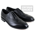 Montague Brogue Black