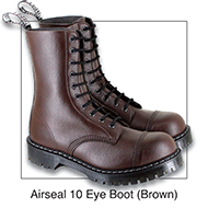Airseal 10 Eye Brown