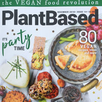 PlantBased Magazine