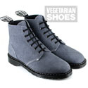 Airseal Roughout Boot Grey