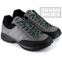 Scramble Shoe Grey