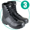 Ice Patrol Boot(Black)