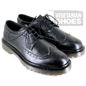 Vegwing Shoe (Black)