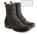 Vintage Boot Brown